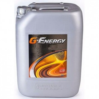G-Energy Synthetic Super Start      Синтетическое 5W30 ACEA C3, API SN,    50 л.,